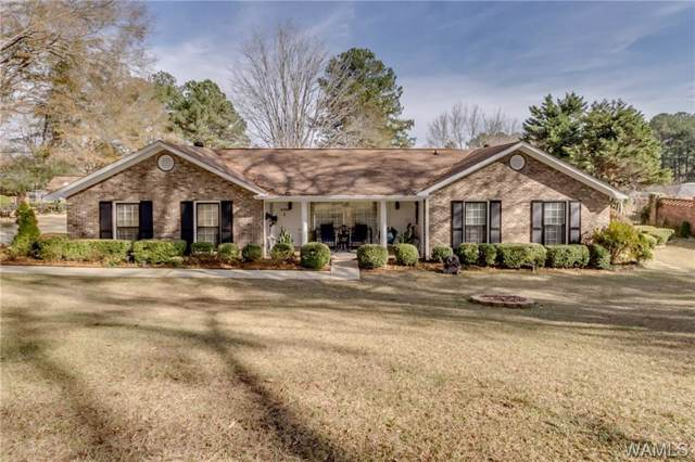 4734 Heatherwood Drive, TUSCALOOSA, AL 35405 (MLS #136032) :: Hamner Real Estate