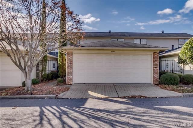 1709 Saint Andrews Drive, TUSCALOOSA, AL 35406 (MLS #136036) :: Wes York Team