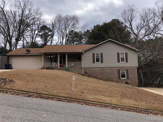 6009 Northwood Lake Drive E, NORTHPORT, AL 35473 (MLS #136044) :: The Advantage Realty Group