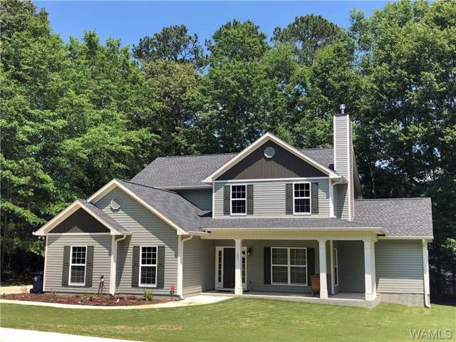 4401 Nicholas Avenue, NORTHPORT, AL 35473 (MLS #136047) :: The Advantage Realty Group