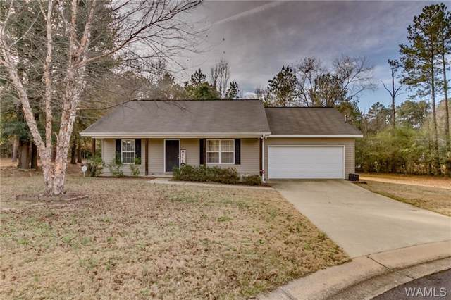 16434 Melana Dr, FOSTERS, AL 35463 (MLS #136049) :: The Advantage Realty Group