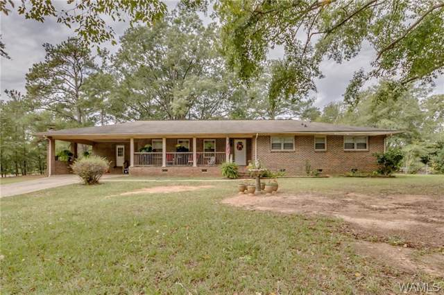 3424 34TH Court E, TUSCALOOSA, AL 35405 (MLS #136052) :: Hamner Real Estate