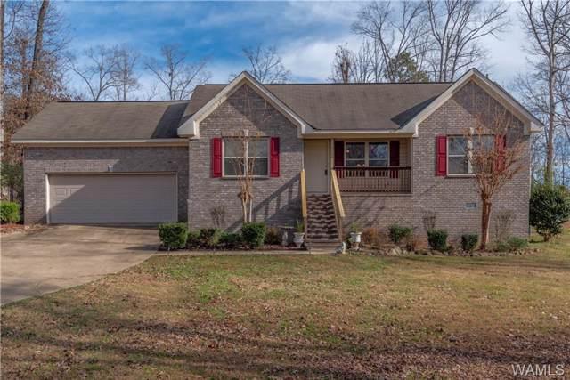 6725 Smith Jackson Road, NORTHPORT, AL 35473 (MLS #136053) :: The Gray Group at Keller Williams Realty Tuscaloosa