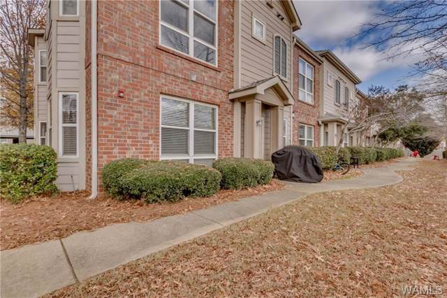 600 13th Street E #211, TUSCALOOSA, AL 35401 (MLS #136071) :: The Gray Group at Keller Williams Realty Tuscaloosa