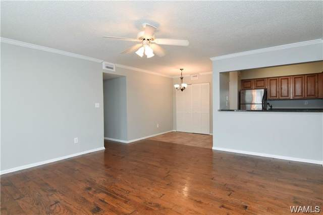 120 15th Street E #408, TUSCALOOSA, AL 35401 (MLS #136084) :: The Advantage Realty Group