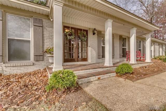 312 Woodridge Drive, TUSCALOOSA, AL 35406 (MLS #136087) :: Hamner Real Estate