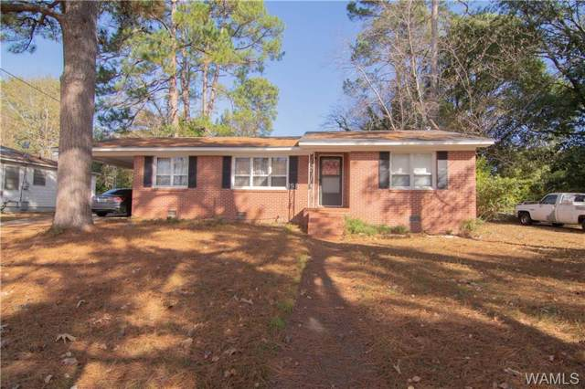 220 32nd Place E, TUSCALOOSA, AL 35405 (MLS #136088) :: The Advantage Realty Group