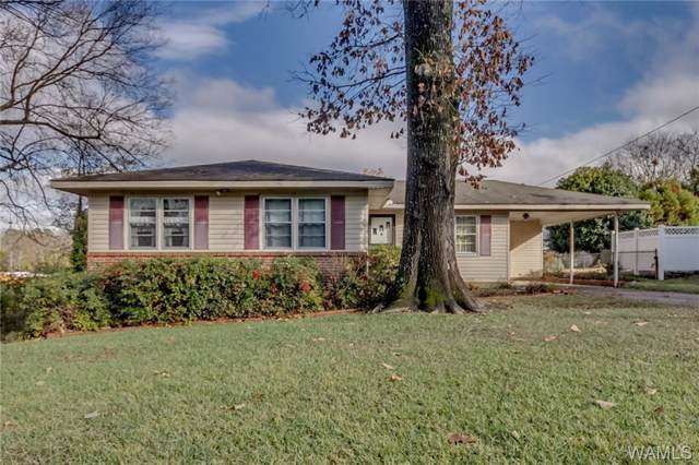 1505 60th Avenue E, COTTONDALE, AL 35453 (MLS #136098) :: The Gray Group at Keller Williams Realty Tuscaloosa