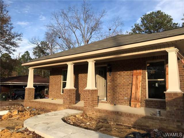 3619 5th Avenue, TUSCALOOSA, AL 35405 (MLS #136104) :: Hamner Real Estate