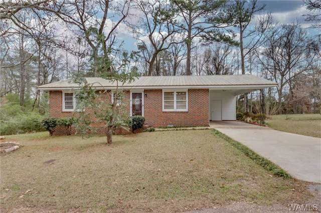 909 57th Avenue E, TUSCALOOSA, AL 35404 (MLS #136105) :: Hamner Real Estate