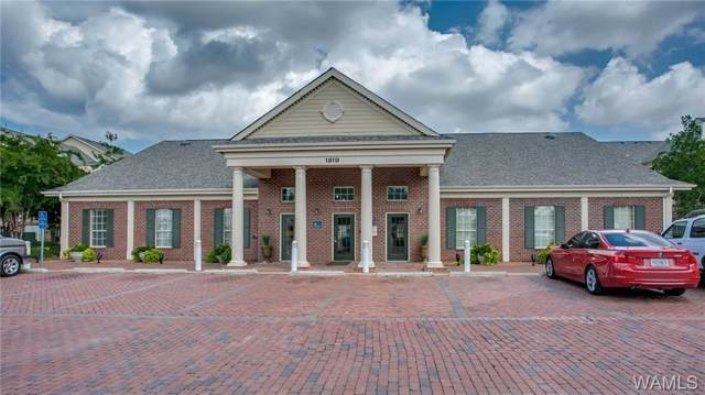 1901 5TH Avenue E #2103, TUSCALOOSA, AL 35401 (MLS #136109) :: The Advantage Realty Group