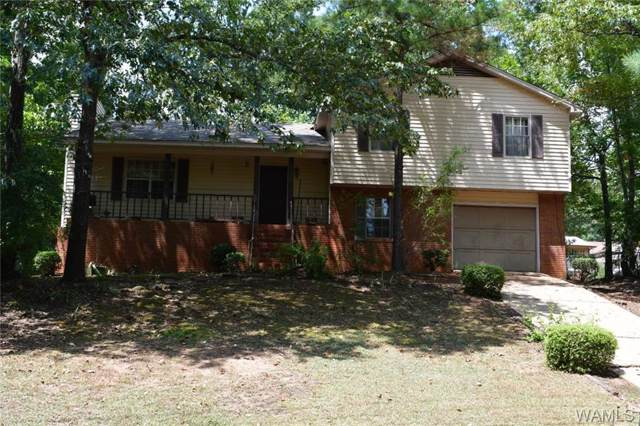 3224 3rd Street NE, TUSCALOOSA, AL 35404 (MLS #136117) :: The Advantage Realty Group