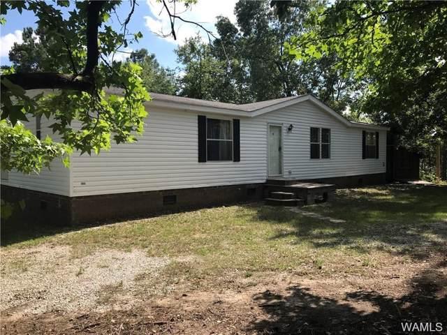 18060 Parks Rd Road, GORDO, AL 35466 (MLS #136146) :: Hamner Real Estate