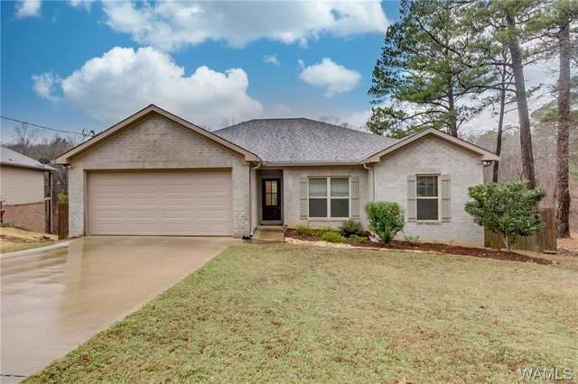3506 16th Avenue NE, TUSCALOOSA, AL 35406 (MLS #136149) :: Wes York Team