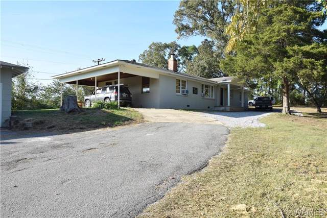 5030 Watermelon Road, NORTHPORT, AL 35476 (MLS #136152) :: Hamner Real Estate