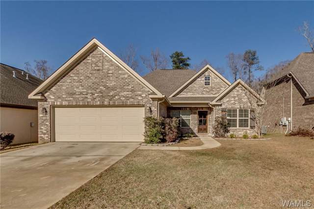 11825 Belle Meade Circle, NORTHPORT, AL 35745 (MLS #136158) :: Hamner Real Estate