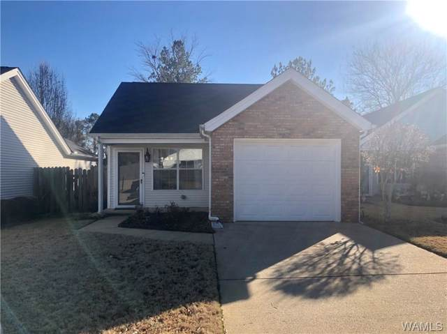 1017 Windsong Drive, NORTHPORT, AL 35476 (MLS #136159) :: The Advantage Realty Group
