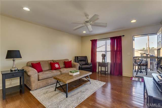 210 15th Street E #8, TUSCALOOSA, AL 35401 (MLS #136160) :: The Alice Maxwell Team