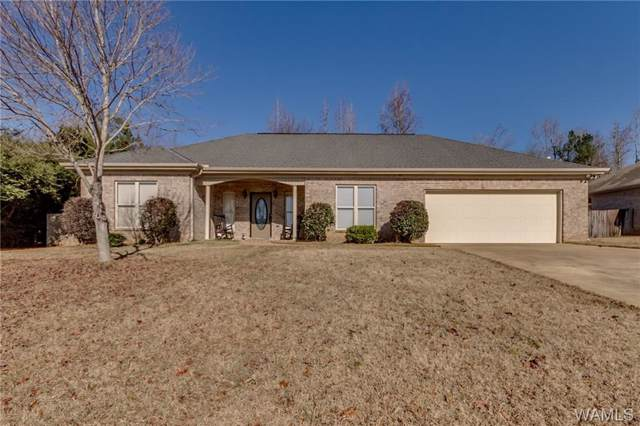 12585 Rock Pointe Way, NORTHPORT, AL 35475 (MLS #136166) :: Hamner Real Estate