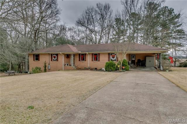 2358 2nd Ave Ne, FAYETTE, AL 35555 (MLS #136174) :: The Gray Group at Keller Williams Realty Tuscaloosa
