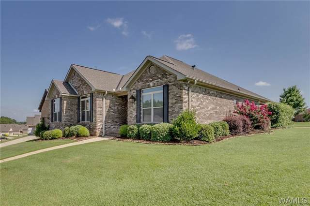 550 Camille Lane, TUSCALOOSA, AL 35405 (MLS #136180) :: The Alice Maxwell Team