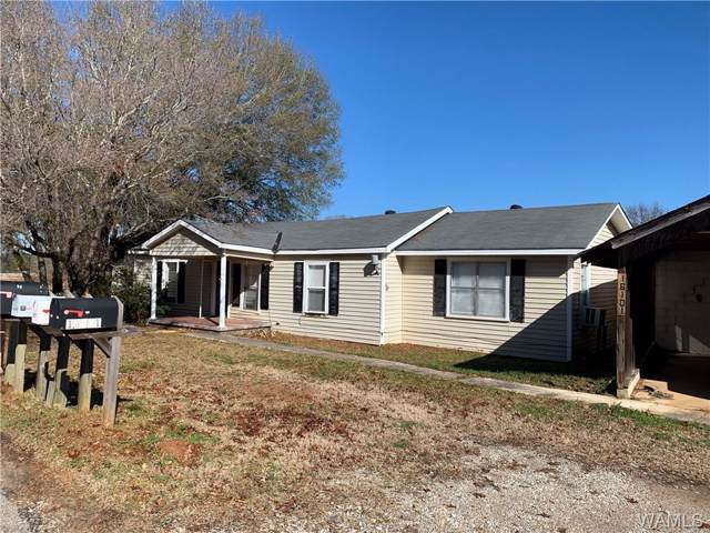 16101 Highway 69 N, NORTHPORT, AL 35475 (MLS #136186) :: Hamner Real Estate