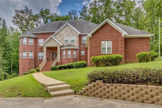 11180 Lexington Drive, DUNCANVILLE, AL 35456 (MLS #136203) :: The Gray Group at Keller Williams Realty Tuscaloosa