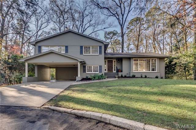 42 Sherwood Drive, TUSCALOOSA, AL 35401 (MLS #136211) :: The Advantage Realty Group