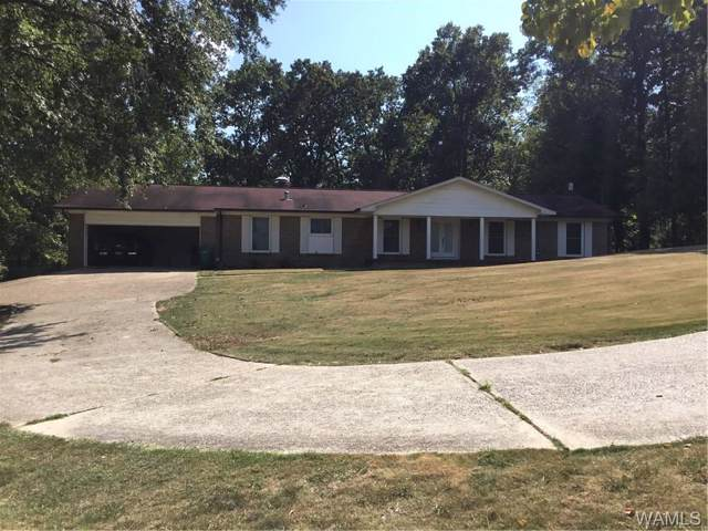 4329 Old Mcgee Rd, TUSCALOOSA, AL 35405 (MLS #136240) :: The Gray Group at Keller Williams Realty Tuscaloosa