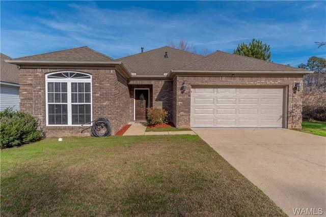 4850 Smithfield Boulevard, NORTHPORT, AL 35473 (MLS #136254) :: The Gray Group at Keller Williams Realty Tuscaloosa