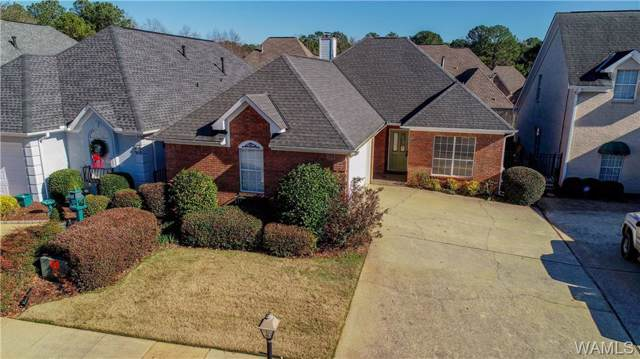 4 Highland Manor, TUSCALOOSA, AL 35406 (MLS #136268) :: The Alice Maxwell Team