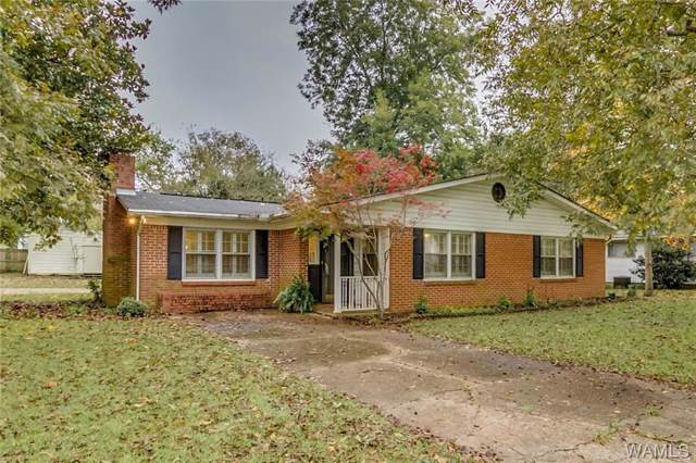 1101 S. Commissioners Avenue, DEMOPOLIS, AL 36732 (MLS #136274) :: The Advantage Realty Group