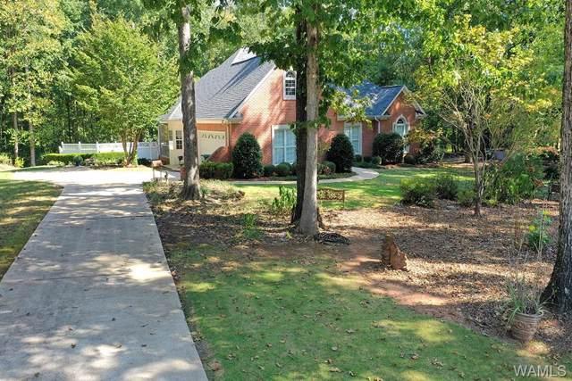 22344 Antebellum Lane, MCCALLA, AL 35111 (MLS #136276) :: The Gray Group at Keller Williams Realty Tuscaloosa