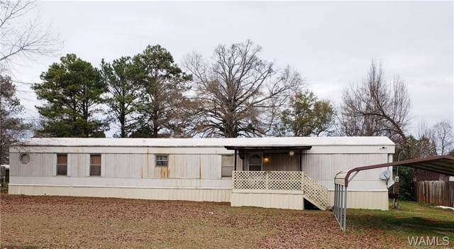 12389 County Line Road, MOUNDVILLE, AL 35474 (MLS #136294) :: The Gray Group at Keller Williams Realty Tuscaloosa