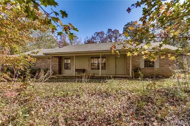 553 Oak Ridge Road, FAYETTE, AL 35555 (MLS #136309) :: The Advantage Realty Group