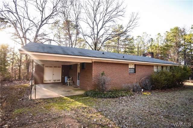 670 Oak Ridge Road, FAYETTE, AL 35555 (MLS #136329) :: The Advantage Realty Group