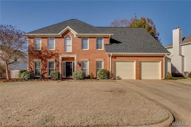 623 Hartford Drive, TUSCALOOSA, AL 35406 (MLS #136335) :: The Gray Group at Keller Williams Realty Tuscaloosa