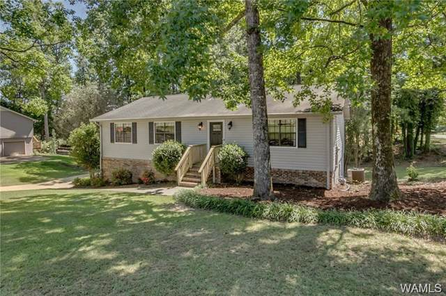 7129 61st Avenue E, COTTONDALE, AL 35453 (MLS #136338) :: The Gray Group at Keller Williams Realty Tuscaloosa
