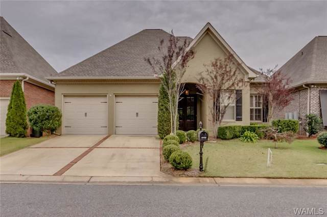 2435 Mclean Circle, TUSCALOOSA, AL 35406 (MLS #136361) :: The Advantage Realty Group
