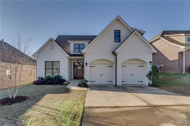 9467 Crete Circle, TUSCALOOSA, AL 35406 (MLS #136371) :: The Advantage Realty Group