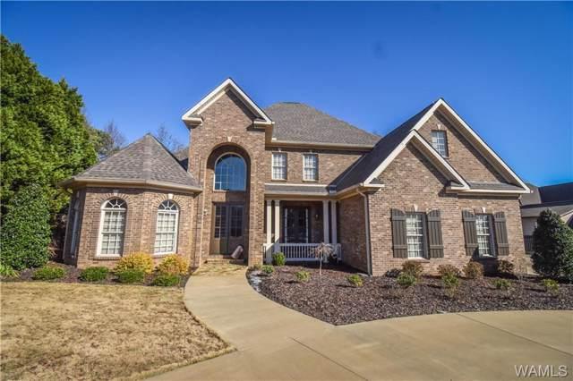 1376 Downing Ridge, TUSCALOOSA, AL 35406 (MLS #136377) :: The Gray Group at Keller Williams Realty Tuscaloosa