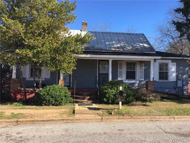 1923 18th Avenue, NORTHPORT, AL 35476 (MLS #136389) :: Wes York Team