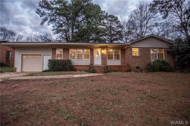 2225 Woodland Terrace, TUSCALOOSA, AL 35404 (MLS #136399) :: The Advantage Realty Group