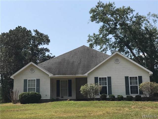 15049 Fairhaven Drive, FOSTERS, AL 35463 (MLS #136412) :: The Advantage Realty Group