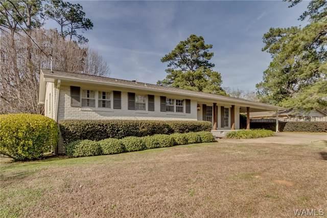 1324 Heritage Drive, TUSCALOOSA, AL 35406 (MLS #136423) :: The Gray Group at Keller Williams Realty Tuscaloosa