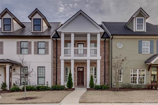1401 Pinnacle Park Lane #707, TUSCALOOSA, AL 35406 (MLS #136428) :: The Advantage Realty Group