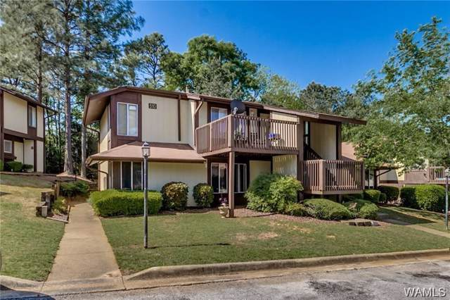 3914 Watermelon Road #510D, NORTHPORT, AL 35473 (MLS #136432) :: The Advantage Realty Group