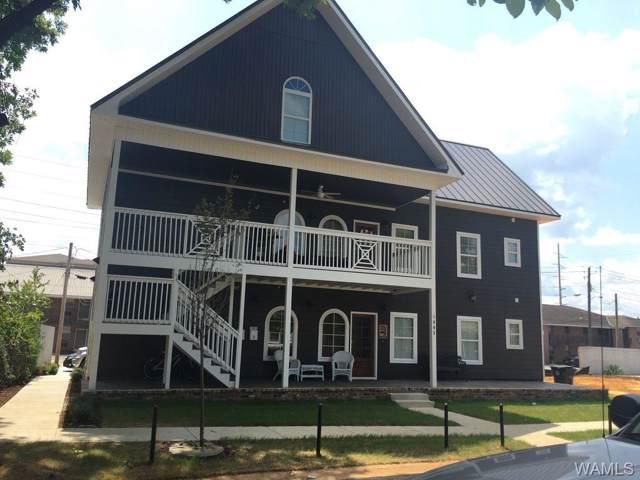 1003 Elmwood Drive, TUSCALOOSA, AL 35401 (MLS #136434) :: The Gray Group at Keller Williams Realty Tuscaloosa