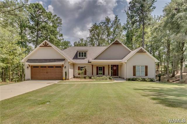 10636 Legacy Point Drive, NORTHPORT, AL 35475 (MLS #136447) :: Wes York Team
