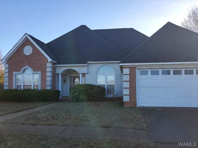 8747 Rolling Hills Drive, TUSCALOOSA, AL 35405 (MLS #136449) :: The Alice Maxwell Team